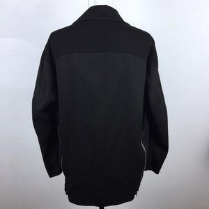 All Saints Jackets & Coats - All Saints Oversize Jacket